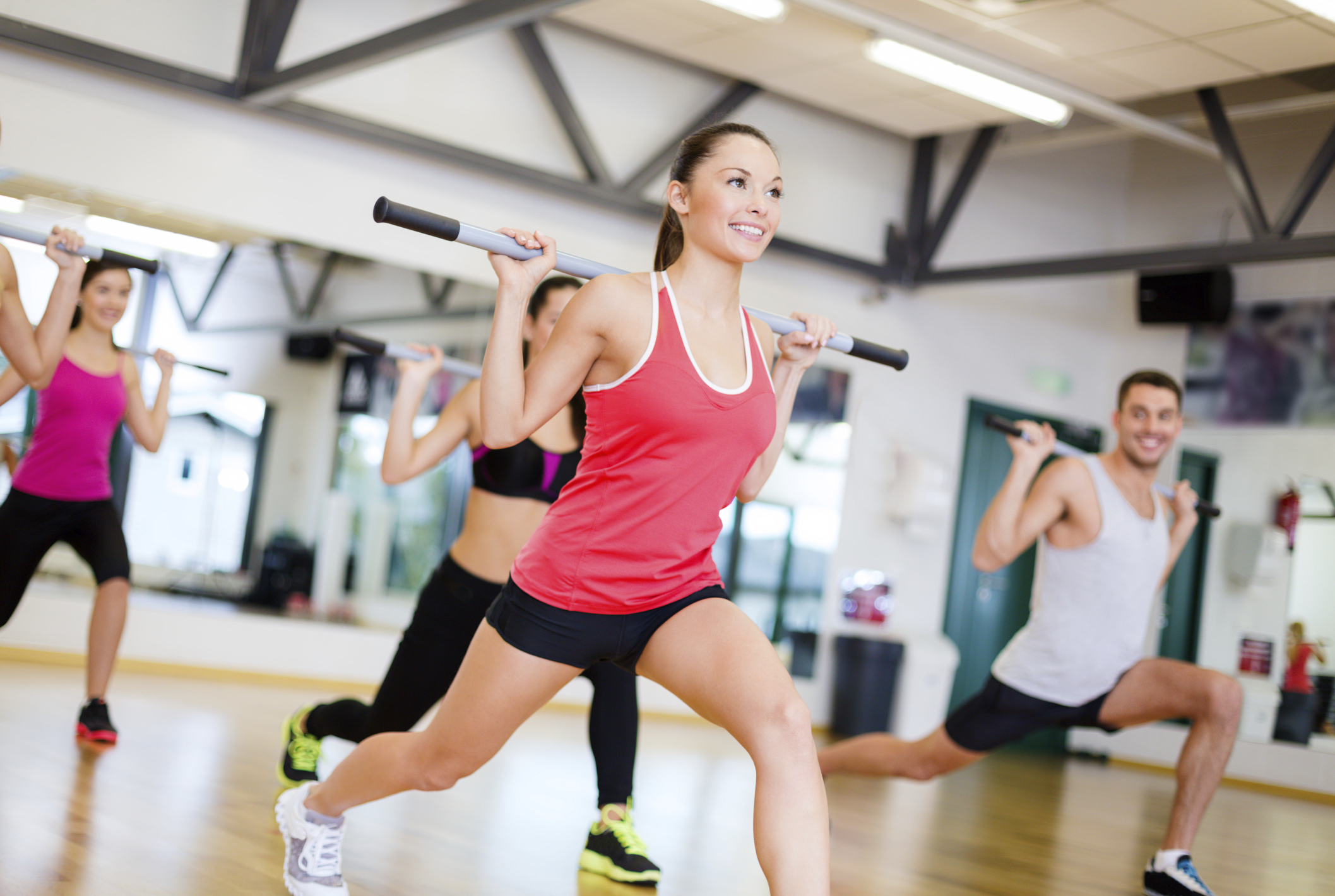 Diário de vida Fitness: Parte 1