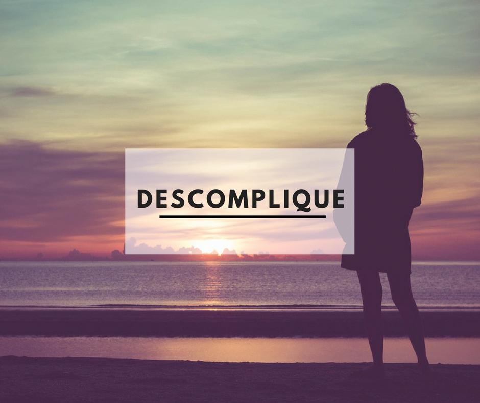 Descomplique